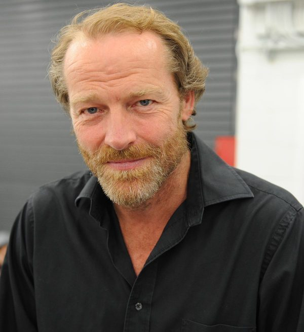 Testimonial: Iain Glen, Professional Screen and Stage Actor